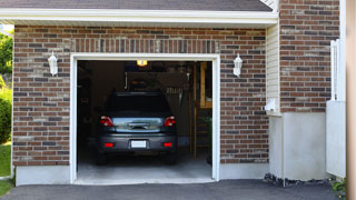Garage Door Installation at Orangevale, California